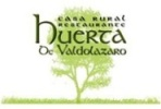 Casa Rural Valdolazaro